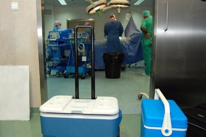 En 2020 se redujo la donación y trasplantes en España por la pandemia, pero se hicieron más trasplantes pediátricos