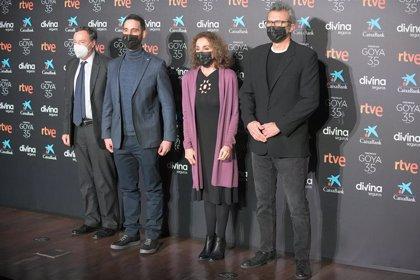 Mario Casas, cintas de animación y cortos, entre los candidatos gallegos a los Premios Goya