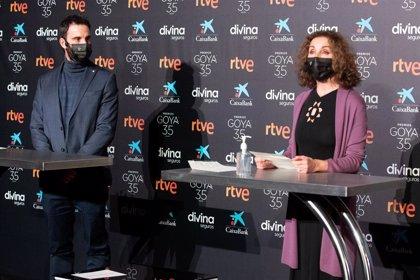 """David Pérez Sañudo, director de 'Ane': """"La segunda ola nos afectó"""""""