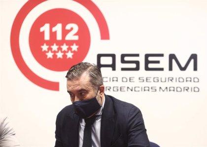 """Enrique López: """"Que en un área metropolitana como Madrid quedaran embolsados 2.000 ciudadanos es un éxito"""""""