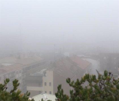 La Rioja, en riesgo amarillo por nieblas este martes y por vientos, el miércoles
