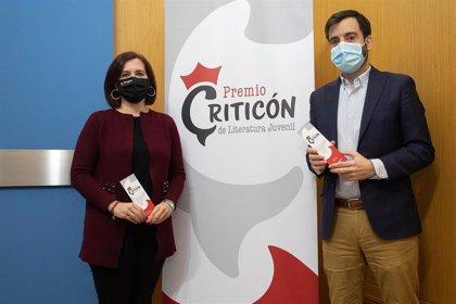 Medio millar de estudiantes elegirán el ganador del I Premio Criticón entre las tres obras seleccionadas