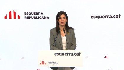 """ERC ve a la Moncloa detrás de los recursos contra el aplazamiento del 14F: """"Es un 155 encubierto"""""""