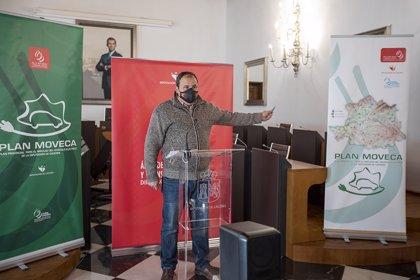 La provincia de Cáceres contará este año con 53 puntos de recarga para vehículos eléctricos