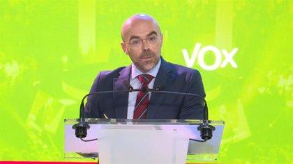 Vox pide la dimisión del consejero del vicepresidente de Castilla y León, Francisco Igea