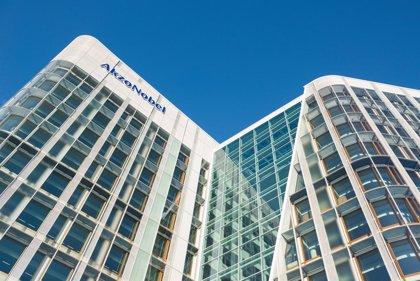 P.Bajos/Finlandia.- AkzoNobel ofrece 1.400 millones por la finlandesa Tikkurila