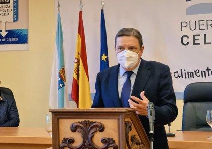 """Planas ve en la reforma de la Ley de Cadena Alimentaria """"más posibilidades de retribución digna"""" a productores"""