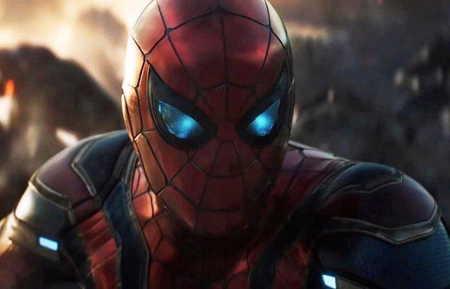 Spider-Man en Venagdores: Endgame