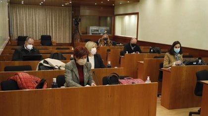 PSOE y Cs admiten 16 de las 22 enmiendas del PP a la Ley SUMA y abren la puerta a una nueva unanimidad en las Cortes