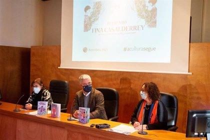Convocan la III edición del premio 'Fina Casalderrey' de literatura infantil para promover los valores de la igualdad