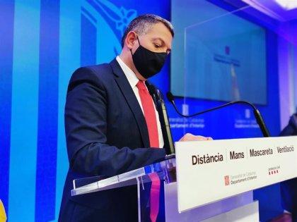 Sàmper asegura que intentarán que no prescriban las sanciones durante el estado de alarma