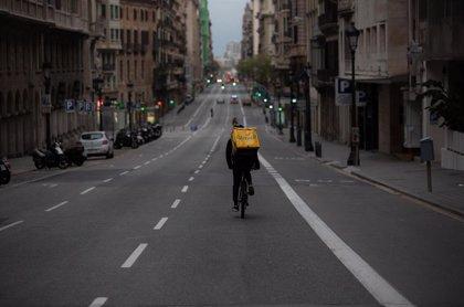 La contaminación en Barcelona cayó un 28% en 2020, según un estudio