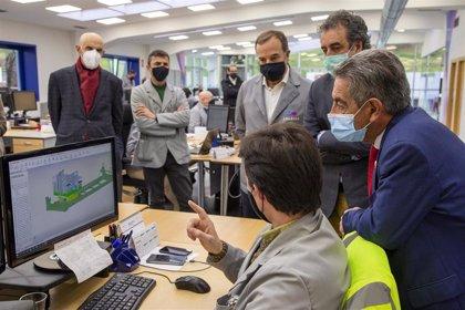 Gobierno apoya la participación de la empresa Leading en el ITER con un contrato de 300 millones