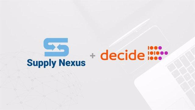 Alianza estratégica entre Supply Nexus y decide4AI