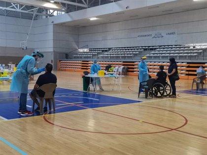 Salud realizará esta semana cribados en siete municipios de la provincia de Jaén