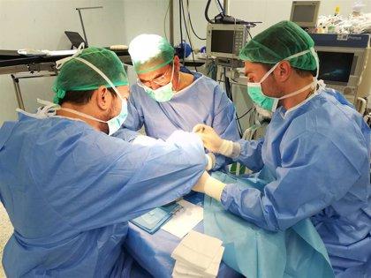 Extremadura mantiene en 2020 una tasa de donación de órganos superior a la media española a pesar de la pandemia