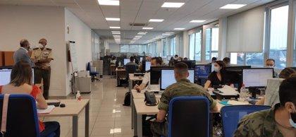 Todos los municipios de Baleares registran casos activos