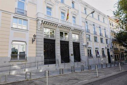 Bruselas insiste en que toda reforma del CGPJ debe hacerse en diálogo con la oposición y consulta al Consejo de Europa