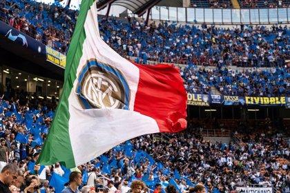 Fútbol.- El Inter de Milán cambiará su nombre y su escudo