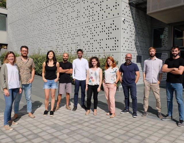 Grupo de epigenética y enfermedades inmunes del Institut Josep Carreras