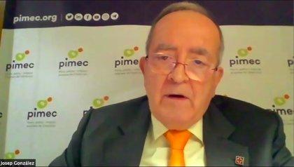 Pimec decide no recurrir el aplazamiento de las elecciones en Catalunya