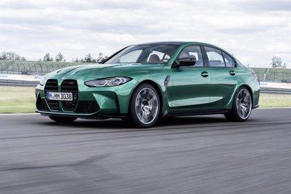 La gama M de BMW logra otro récord histórico de ventas al matricular 144.218 unidades en 2020, un 6% más
