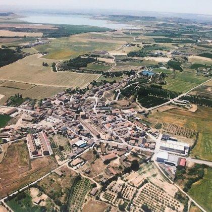 La localidad oscense de Esplús logra aumentar su población y su bolsa de vivienda tiene lista de espera