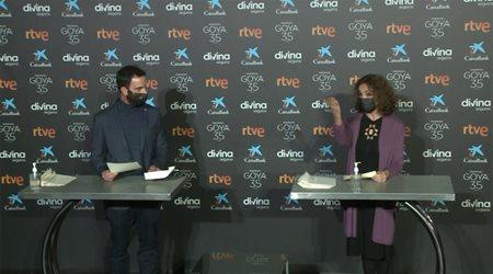 'Adú' sorprende con 13 nominaciones en los Premios Goya