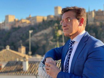 """El alcalde de Granada apela al """"sentido de responsabilidad"""" ante el nuevo cierre perimetral de la capital"""