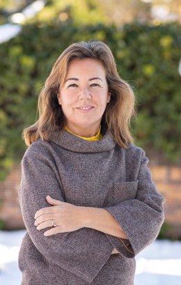 Mayka García Hípola, directora académica del máster en Estrategia y Negocio Inmobiliario de la Universidad de Navarra
