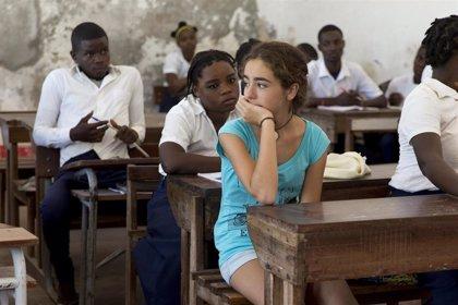 Un documental reflexiona sobre el sistema educativo en los países en desarrollo