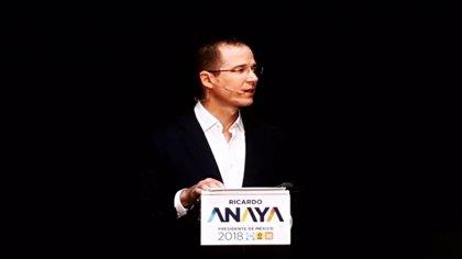 Ricardo Anaya anuncia que se volverá a presentar como candidato a la Presidencia de México en 2024