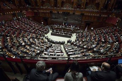 Itàlia.- El Govern d'Itàlia supera la qüestió de confiança a la Cambra de diputats
