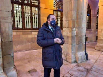 Salud comunica al Ayuntamiento de Oviedo el cierre perimetral del concejo a partir del jueves