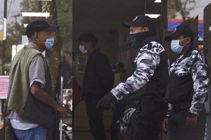 México confirma más de 1,6 millones de casos acumulados de coronavirus y casi 141.300 muertos