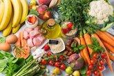 Foto: Así mejora la dieta mediterránea la enfermedad del hígado graso no alcohólico