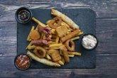 Foto: Qué contribución tiene comer fritos al riesgo cardiovascular