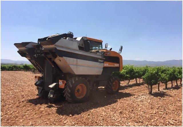 ITAINNOVA y Grandes Vinos y Viñedos utilizan IoT para realizar la trazabilidad de la elaboración del vino.