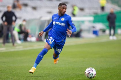 Abdoulay Diaby abandona el Getafe y pone rumbo al Anderlecht