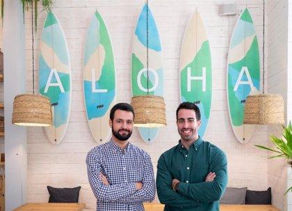 Aloha Poké cierra 2020 con ventas de 7 millones, un 34% más, y prevé abrir 10 locales en 2021