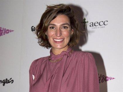 Eugenia Osborne sale al paso de los rumores sobre la separación de su padre y Fabiola Martínez
