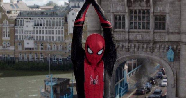 Spider-Man 3: Filtrado el nuevo traje de Peter Parker (Tom Holland)