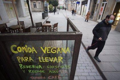 Galicia cierra hostelería y suspende actividad no esencial en Arteixo, Viveiro y Xinzo