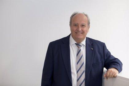 Enrique Vendrell, nuevo presidente del Col·legi d'Administradors de Finques de Barcelona-Lleida