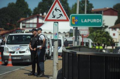 Urkullu pide a Sánchez y Castex alternativas al cierre de pasos fronterizos