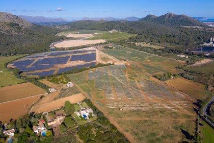 Endesa comienza la construcción de la segunda planta solar en Mallorca