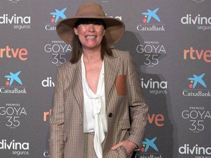 Mabel Lozano habla de lo complicado que ha sido para ella este año con motivo de su nominación al Goya