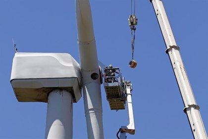 Eulen lanza un servicio de mantenimiento y control medioambiental en parques eólicos