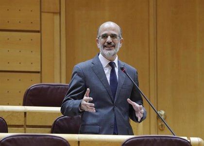 UPN insta al Gobierno de España a desarrollar un plan nacional de prevención contra el suicidio
