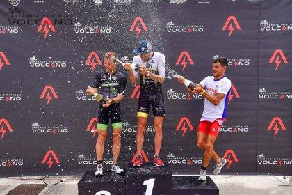 Posponen el triatlón del Club La Santa en Lanzarote debido al repunte de casos de coronavirus